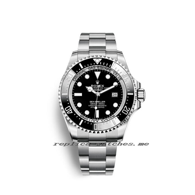 REPLICA ROLEX SEA DWELLER 126600