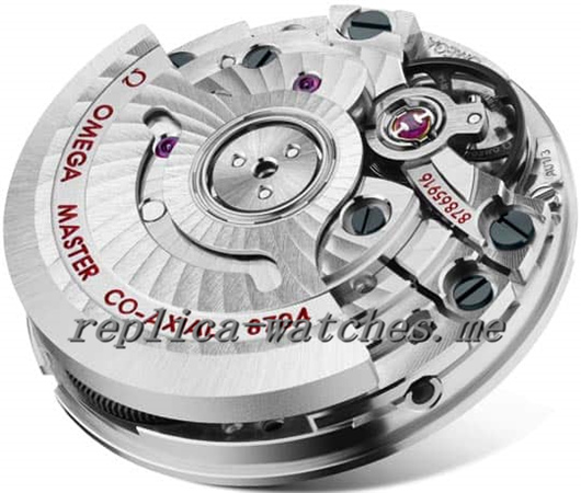 Replica Omega Constellation 127.10.27.20.55.001 Movement