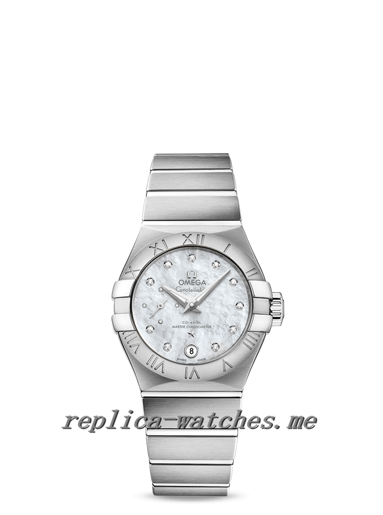 Replica Omega Constellation 127.10.27.20.55.001