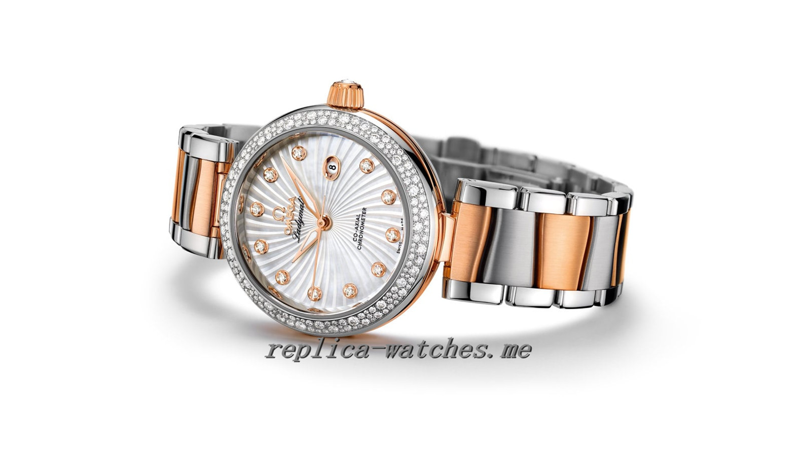 Replica Omega Ladymatic Watches