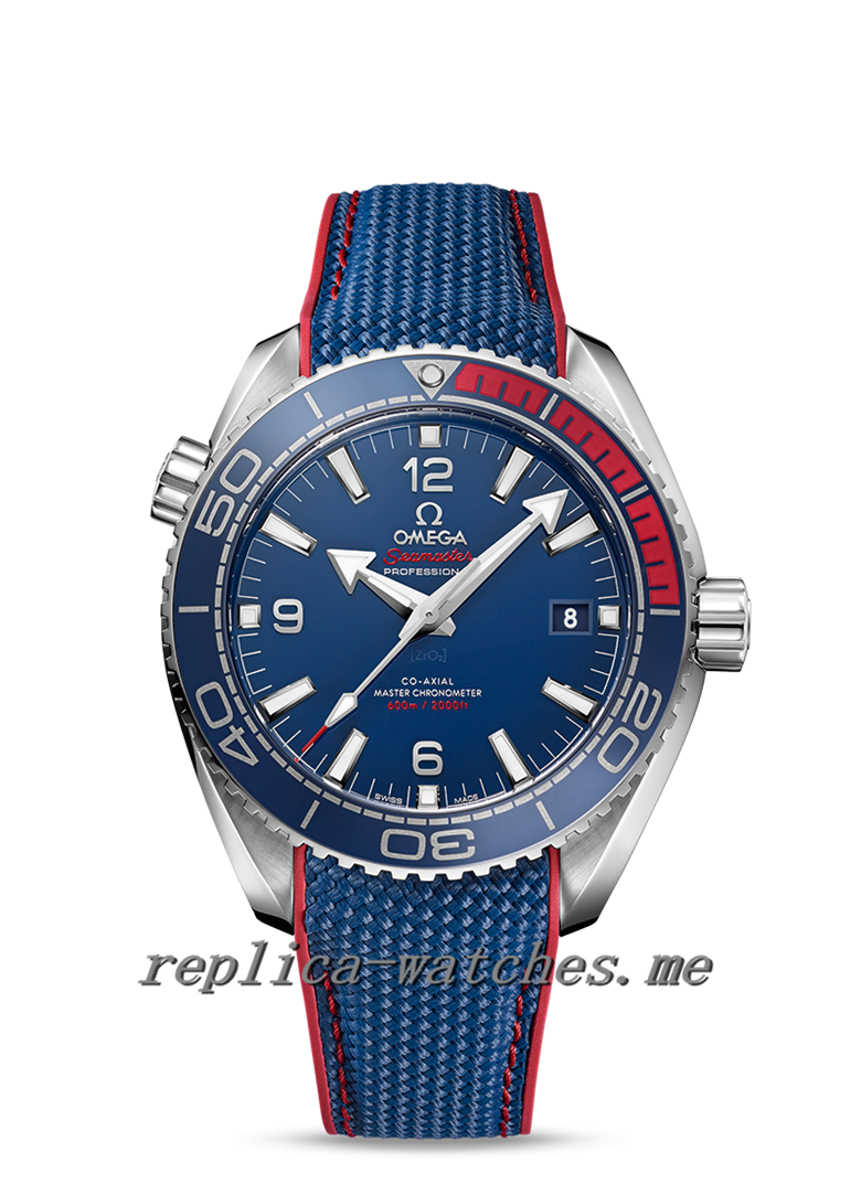 Replica Omega Specialties 522.32.44.21.03.001