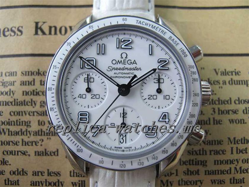 Replica Omega Speedmaster 324.33.38.40.04.001