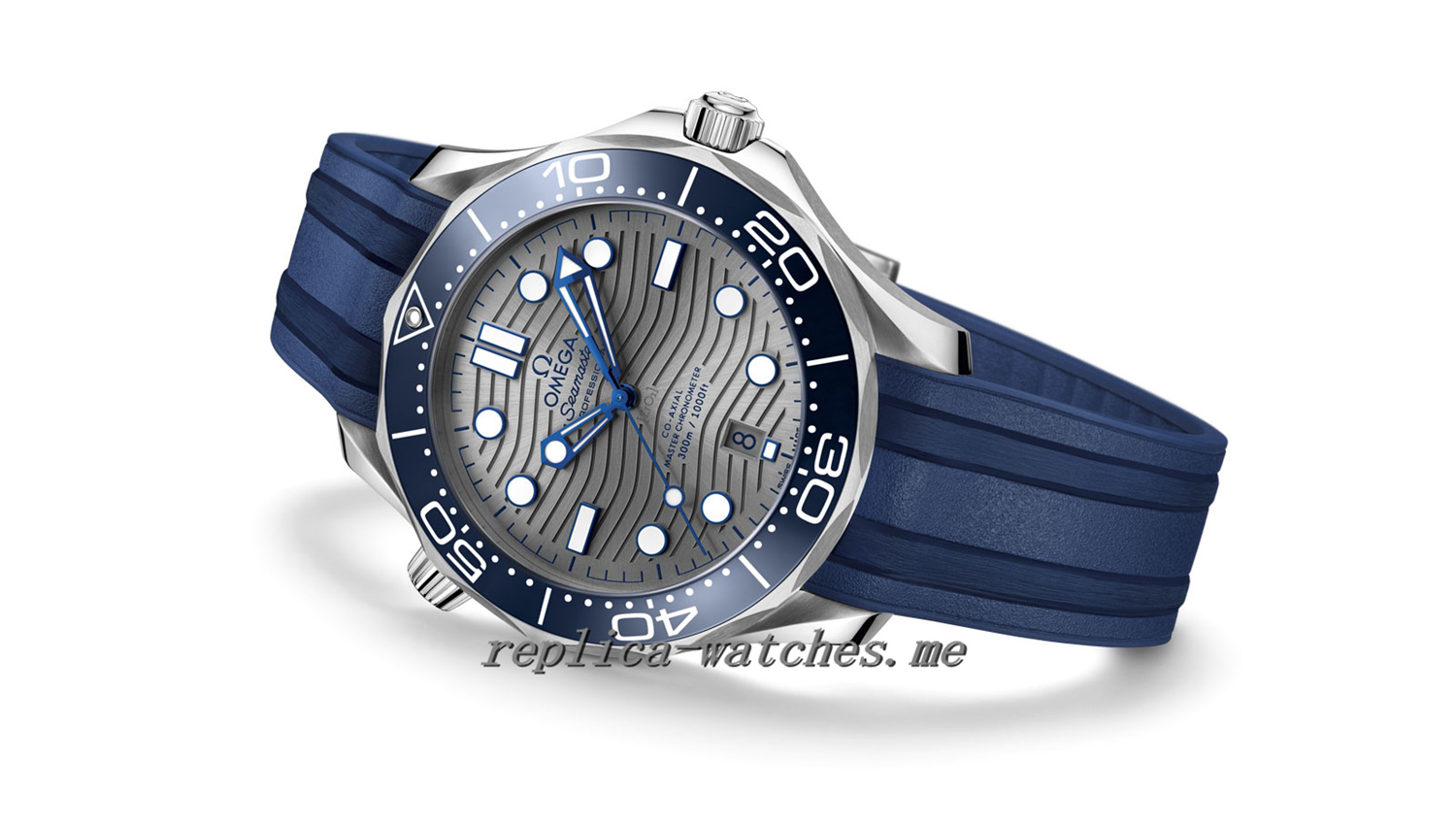 Replica Omega Watches Seamaster Diver 300M