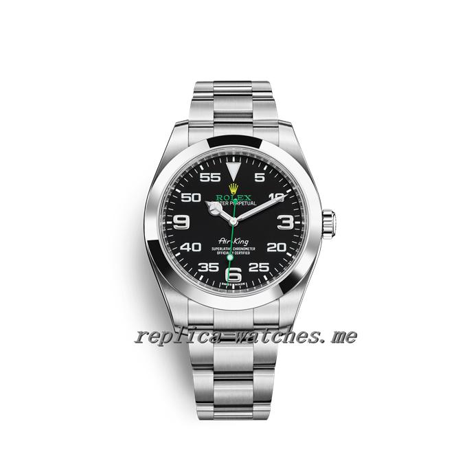 Replica Rolex Air king 116900-1