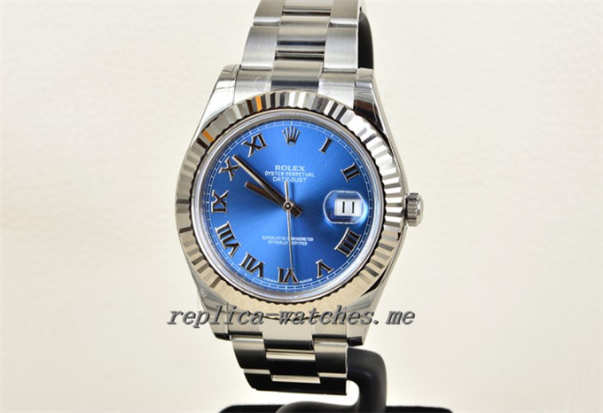 Replica Rolex Datejust 116234-63200