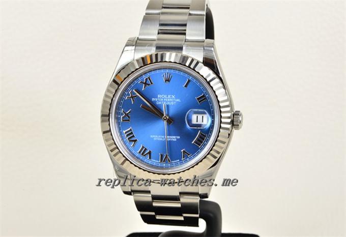 Replica Rolex Datejust 116234-63200