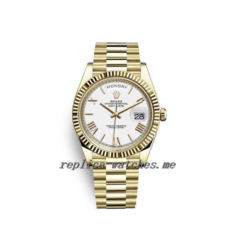 Replica Rolex Day Date 228238