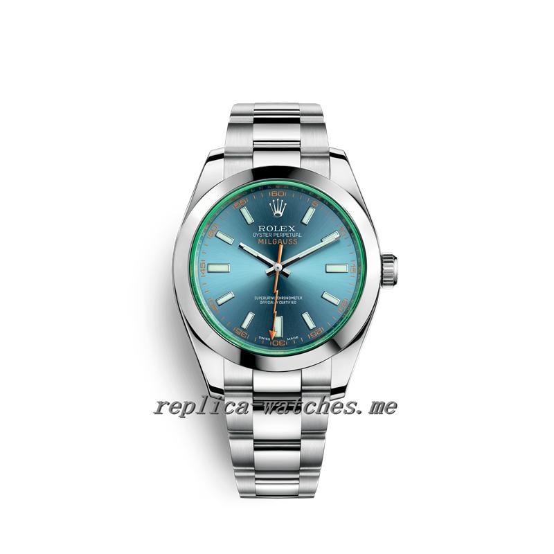 Replica Rolex Milgauss 116400GV