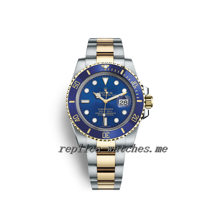 Replica Rolex Submariner 116613