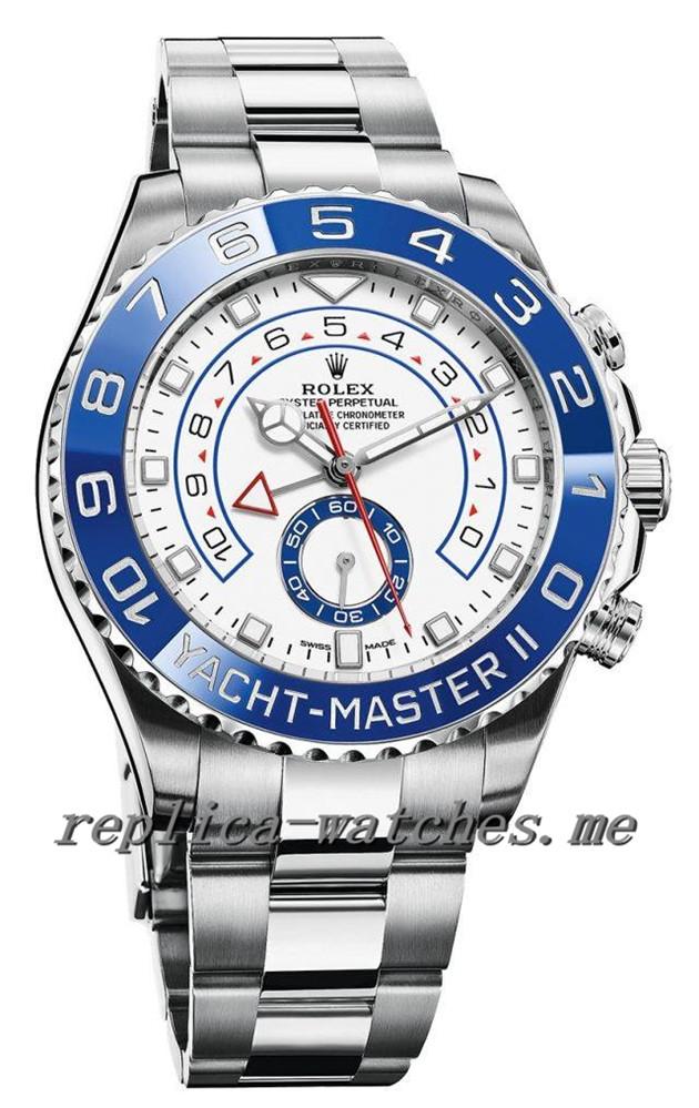 Replica Rolex Yacht master 116680