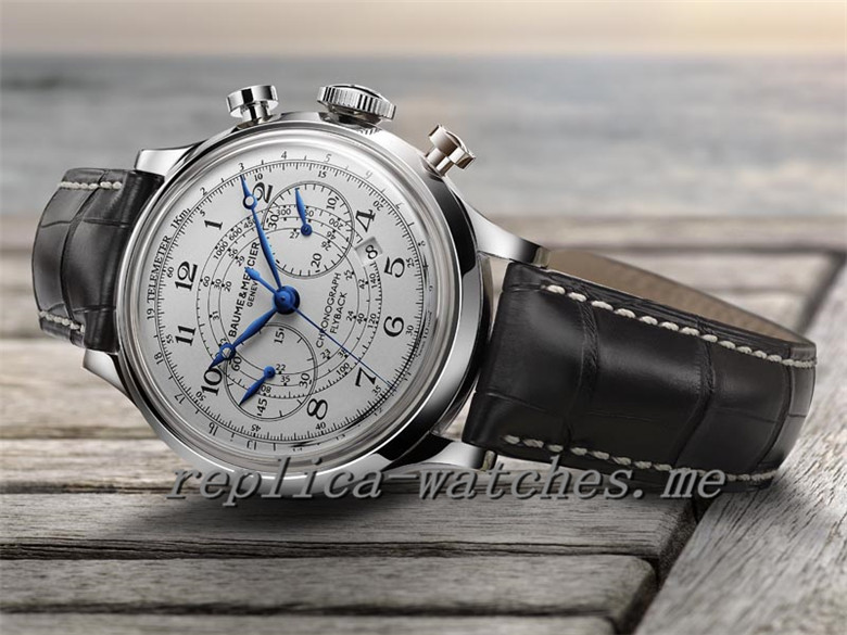 Baume Mercier Replica Watches
