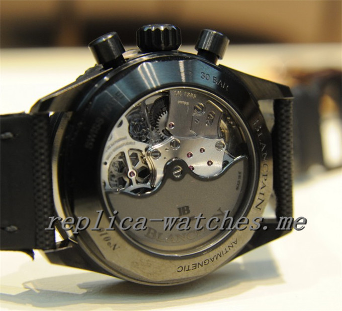 Blancpain Replica Watches