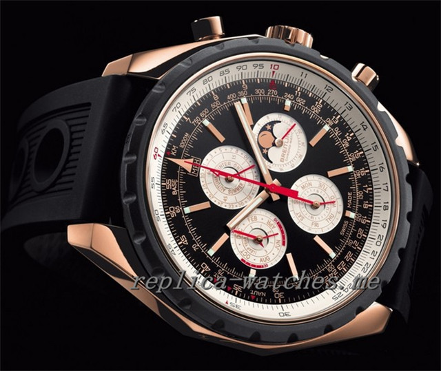 Replica Breitling Chrono Matic