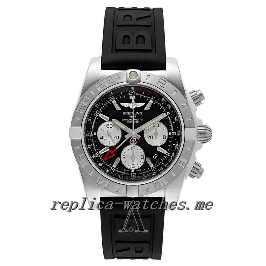Replica Breitling Chronomat 44